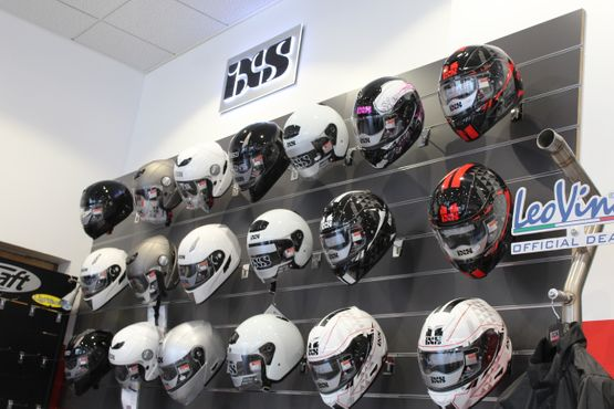 Casques - Expert 2 roues